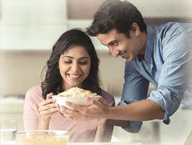 पति को अपनी बात मनवाने के उपाय